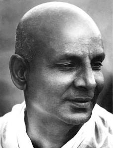 Sivananda Master