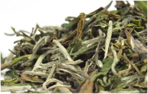 Fehér tea - Dr Ganga