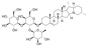 szaponinok - Dr Ganga