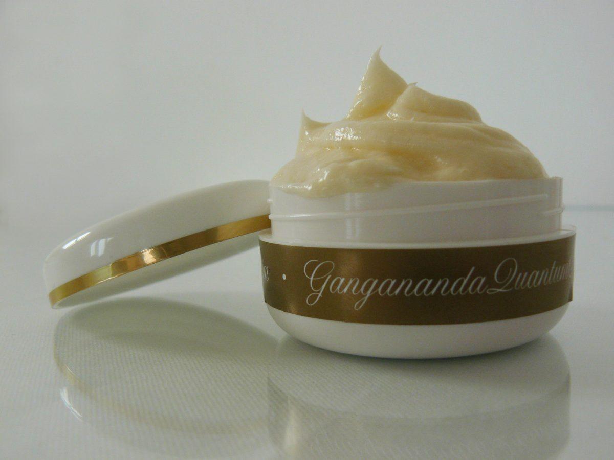 DrGanga ápolókrém - Dr Ganga Kvantum Natúr Kozmetikum