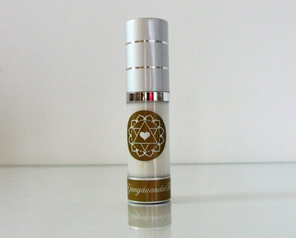 sárgabarackos hidratáló arckrém - illatos - Dr Ganga Kvantum Natúr Kozmetikum