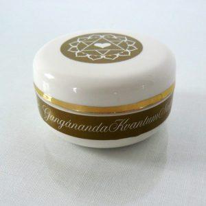 Hidratáló natúr arckrém - Sárgabarack simogatás - Dr Ganga Kvantum Natúr Kozmetikum