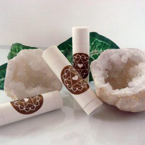 csokoládé ajakápoló - Dr Ganga Kvantum Natúr Kozmetikum