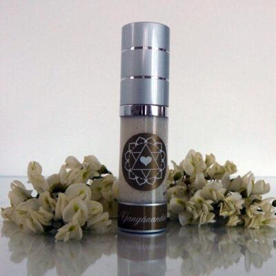 VADRÓZSA - natúr szemkrém illatmentes - Dr Ganga Kvantum Natúr Kozmetikum