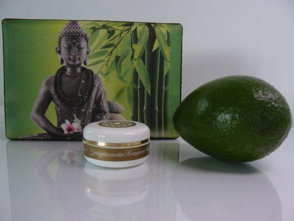 Dr Ganga Kvantum Natúr Kozmetikum