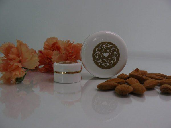 sárgabarack simogatás hidratáló natúr arckrém - Dr Ganga Kvantum Natúr Kozmetikum