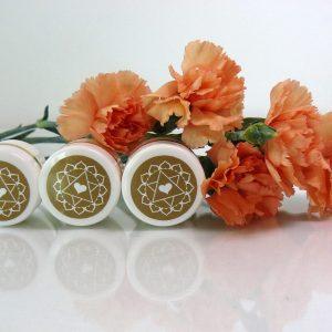 illatos hidratáló arckrém - Dr Ganga Kvantum Natúr Kozmetikum