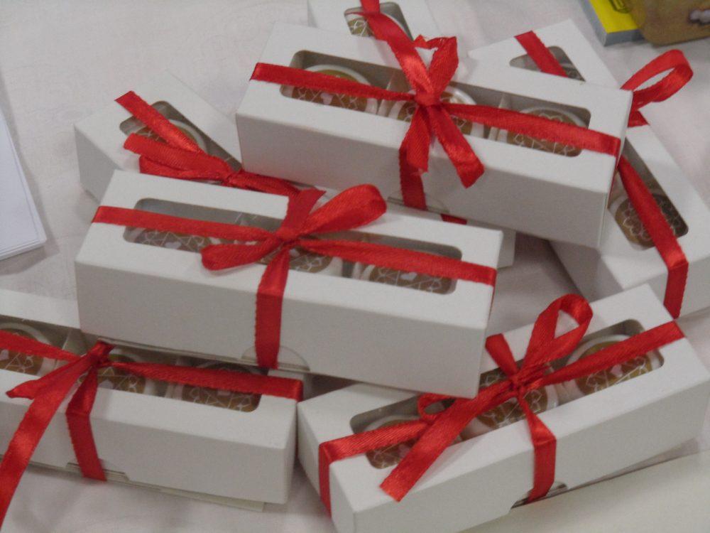 beauty mini ajándékcsomag - Dr Ganga Kvantum Natúr Kozmetikum