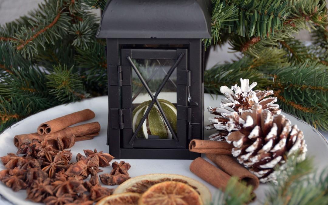 Adventi és Karácsonyi Ünnepek illatai