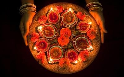 Ma van a fény ünnepe – Dívali / Dípávali fesztivál