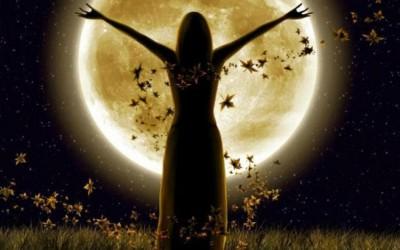 Telihold meditáció október 16-án